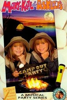 You're Invited to Mary-Kate & Ashley's Camping Party