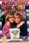 You're Invited to Mary-Kate and Ashley's Mall Party