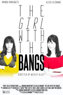 The Girl with the Bangs  - The Girl with the Bangs
