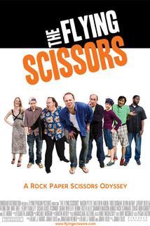The Flying Scissors  - The Flying Scissors