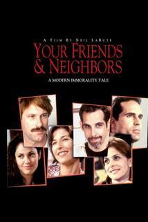 Tví přátelé a sousedé