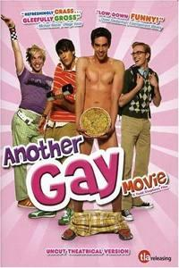 Another Gay Movie aneb gay prcičky