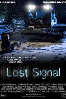 Lost Signal  - Lost Signal