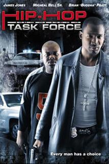 Hip-Hop Task Force  - Hip-Hop Task Force