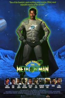 Muž meteor