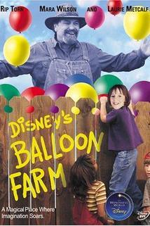 Balloon Farm  - Balloon Farm