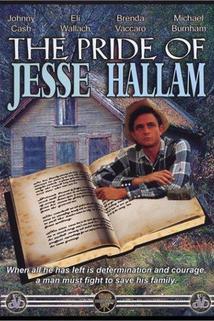 Hrdost Jesse Hallama