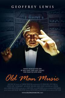 Old Man Music  - Old Man Music