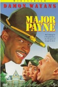 Major Payne   - Major Payne