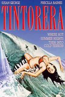 Tintorera, žralok zabiják