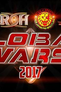 Ring of Honor Global Wars: Pittsburgh  - Ring of Honor Global Wars: Pittsburgh