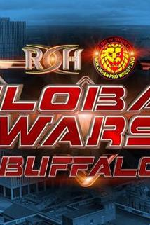 Ring of Honor Global Wars: Buffalo