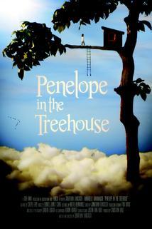 Penelope in the Treehouse  - Penelope in the Treehouse