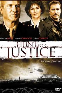 Hunt for Justice  - Hunt for Justice