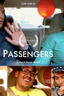 Passengers  - Passengers