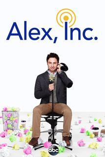 Alex, Inc.  - Alex, Inc.