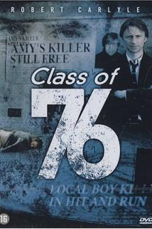 Detektiv Monroe  - Class of '76