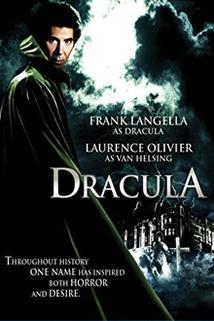 Drákula  - Dracula