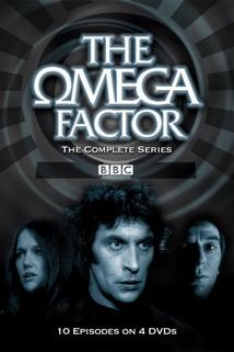 The Omega Factor  - The Omega Factor