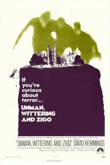 Unman, Wittering a Zigo