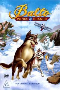 Balto 3  - Balto III: Wings of Change