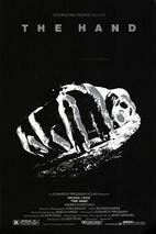 Plakát k filmu: Ruka