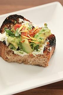 Cutthroat Kitchen - I Ain't Afraid of No Toast  - I Ain't Afraid of No Toast
