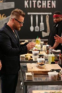 Cutthroat Kitchen - Episode dated 19 July 2017  - Episode dated 19 July 2017