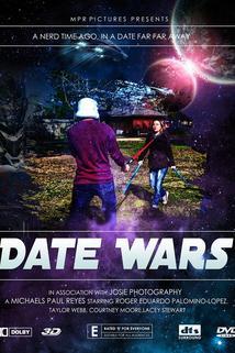 Date Wars Justice