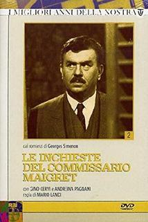 Inchieste del commissario Maigret, Le