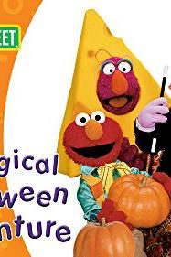 Sesame Street: A Magical Halloween Adventure