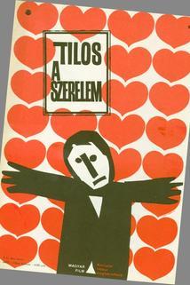 Tilos a szerelem
