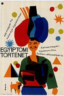 Egyiptomi történet  - Egyiptomi történet