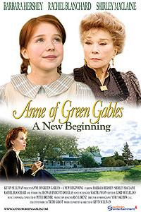 Anne of Green Gables: A New Beginning  - Anne of Green Gables: A New Beginning