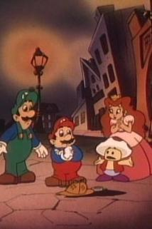 Plumbers of the Year/The Adventures of Sherlock Mario