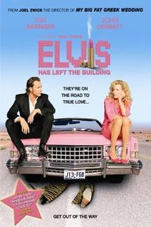 Elvis už odešel