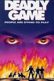 Vražedná hra  - Deadly Game