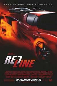 Maximální rychlost  - Redline