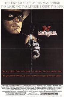 The Legend of the Lone Ranger  - The Legend of the Lone Ranger