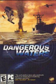 Dangerous Waters  - Dangerous Waters