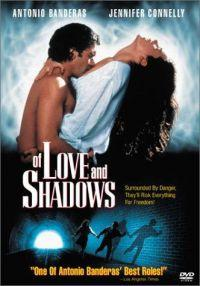 Of Love and Shadows  - Of Love and Shadows