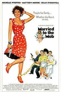 Manželství s mafií