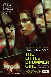 Little Drummer Girl, The  - Little Drummer Girl, The