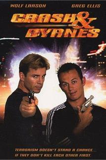 Tajní agenti Crash & Byrnes