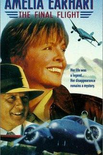 Poslední let  - Amelia Earhart: The Final Flight