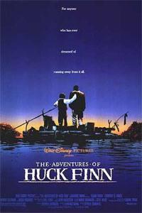 Dobrodružství Hucka Finna