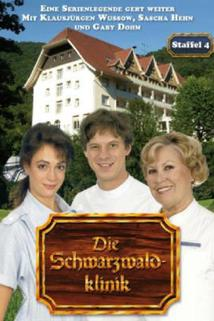 Schwarzwaldklinik, Die  - Die Schwarzwaldklinik