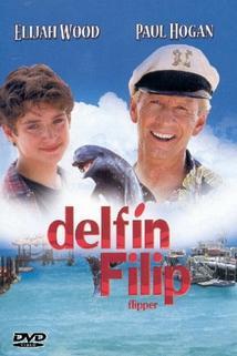 Delfín Filip