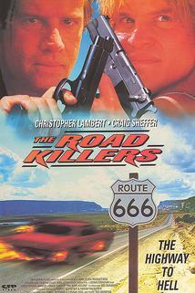 Duel v poušti  - Road Killers, The