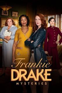 Tajemství Frankie Drake